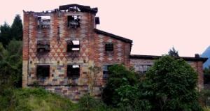 Brewery Ruins