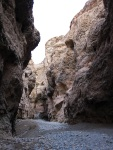 Sossus Canyon hike