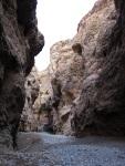 Sossus Canyon hike