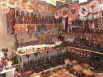 Ebony shop - Near Karatu Tanzania