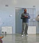 Former Robben Island prisoner explains life there